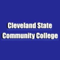 Cleveland State Community College logo