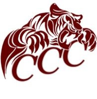 Coahoma Community College logo