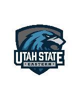 Utah State University Eastern logo
