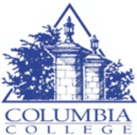 Columbia College - Missouri logo