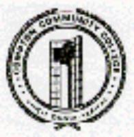 El Camino College - Compton Center logo