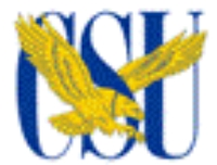 Coppin State University logo