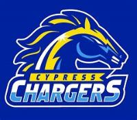 Cypress College logo