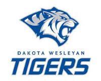Dakota Wesleyan University logo