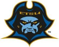 East Tennessee State University athletic recruiting profile