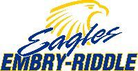 Embry-Riddle Aeronautical University logo