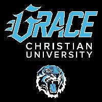 Grace Christian University logo
