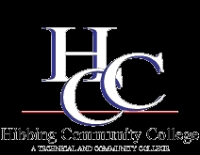 Hibbing Community College - A Technical & Community College logo