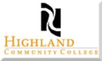 Highland Community College - Illinois logo