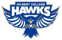 Hilbert College logo
