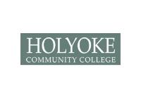 Holyoke Community College logo