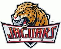 Indiana University-Purdue University - Indianapolis (IUPUI) logo