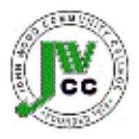 John Wood Community College logo