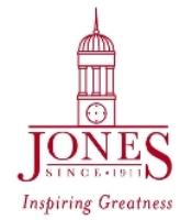 Jones County Junior College logo