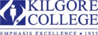 Kilgore College logo