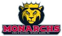 King's College - Pennsylvania logo