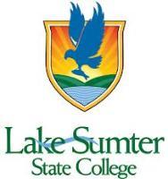 Lake-Sumter State College logo