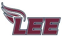 Lee University logo
