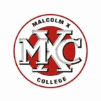 City Colleges of Chicago - Malcolm X College logo