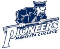 Marietta College logo