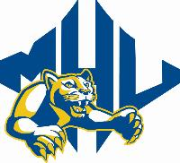 Mars Hill University logo