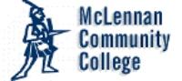 McLennan Community College logo