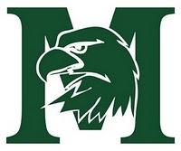 Meridian Community College logo