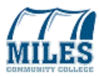 Miles Community College logo