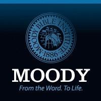 Moody Bible Institute logo