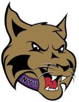 New York University athletic recruiting profile