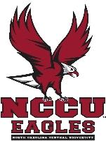 North Carolina Central University logo