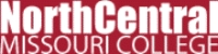 North Central Missouri College logo
