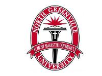 North Greenville University logo