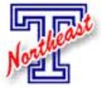 Northeast Texas Community College logo