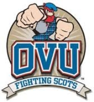 Ohio Valley University logo