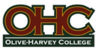 City Colleges of Chicago - Olive-Harvey College logo