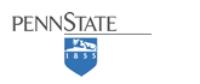 Penn State Wilkes-Barre logo