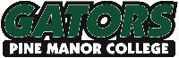 Pine Manor College logo