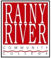 Rainy River Community College logo
