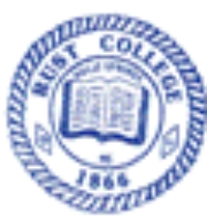 Rust College logo