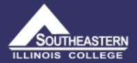 Southeastern Illinois College logo