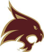 Texas State University logo