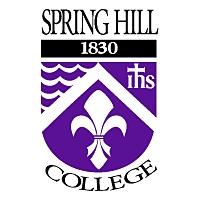 Spring Hill College logo