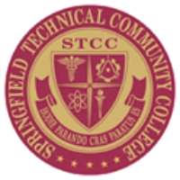 Springfield Technical Community College logo