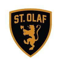 St. Olaf College logo