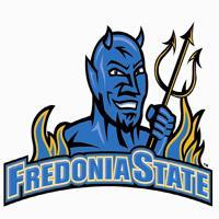SUNY Fredonia logo