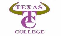Texas College logo
