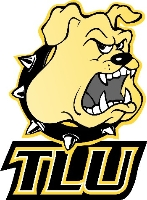 Texas Lutheran University logo