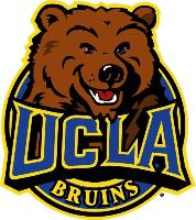 University of California - Los Angeles - UCLA logo