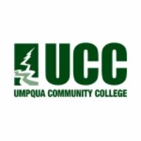 Umpqua Community College logo